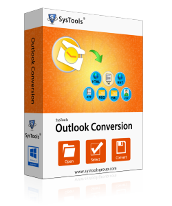 Outlook Conversion Box