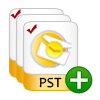 Add Selective PST File