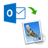 Outlook to Mac Conversion